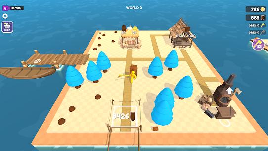 Craft Island Mod Apk 1.11.5 (Free Shopping) 7