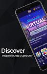 screenshot of No Deposit Bonuses - Free Spins & Free Slots Games