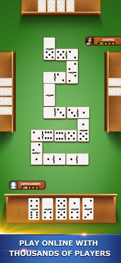 Dominoes Pro | Play Offline or Online With Friends 8.15 screenshots 1