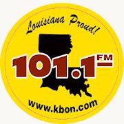 KBON 101.1 Radio