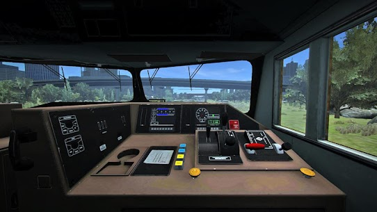 Train Simulator PRO 2018 Mod Apk 1.5 (Unlimited Money) 11