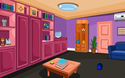 Escape Games-Puzzle Livingroom apkpoly screenshots 13