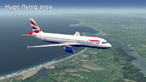 Aerofly 2 Flight Simulator  screenshots 16
