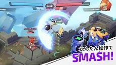 SMASH LEGENDS : スマッシュレジェンドのおすすめ画像1