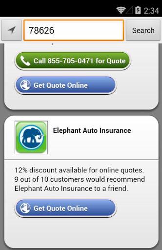 Cheap Car Insurance  screenshots 6