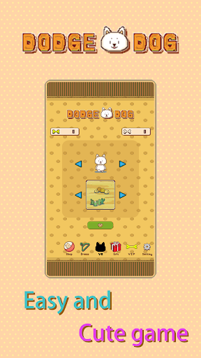 DodgeDog 1.0 screenshots 1
