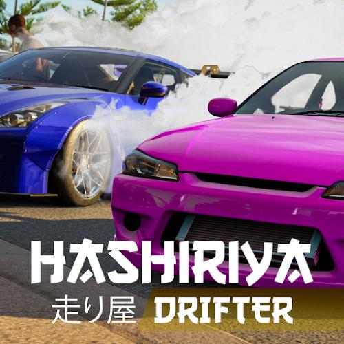 Hashiriya Drifter #1 Racing  (Mod Money) 1.8.55 mod