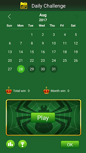 Spider Solitaire 3.18.0.20200422 Screenshots 10