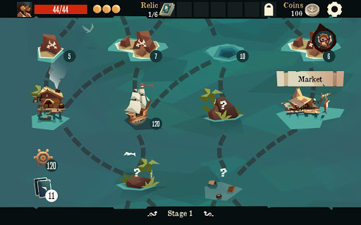 Pirates Outlaws  screenshots 10
