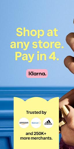 Klarna | Shop now. Pay later. apktram screenshots 1