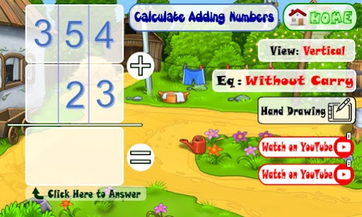 Cool Math Games for Kids For Android 2