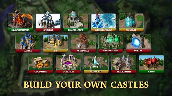Heroes Magic War 1.7.0 Screenshots 9