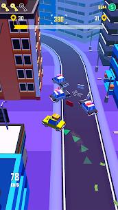 Taxi Run – Crazy Driver 7