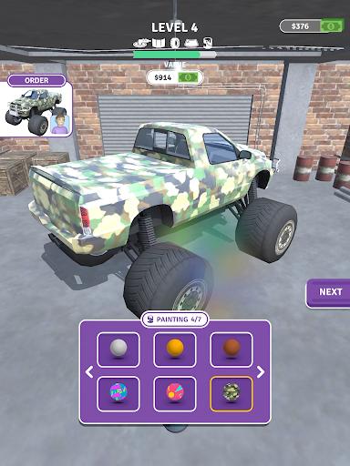 Car Maker 3D  screenshots 16