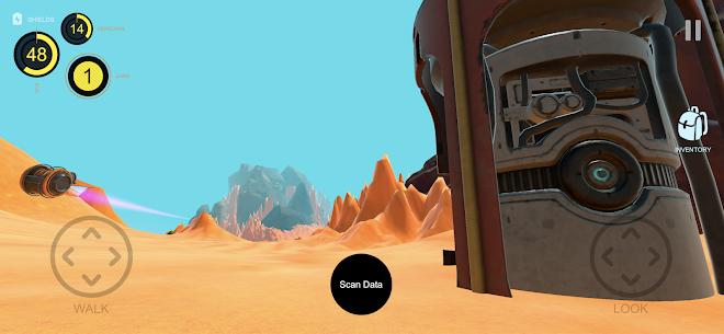 Star Wega: Lost Planet Hack Online (Android iOS) 3