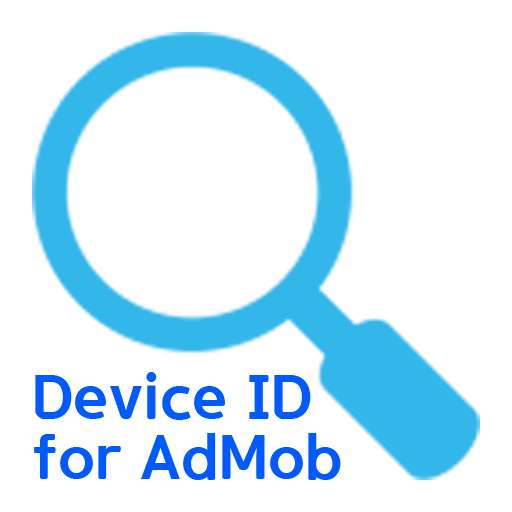Device ID Finder for AdMob