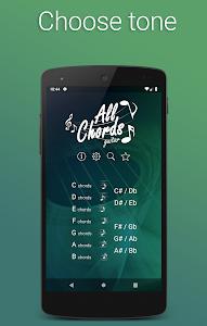 All Chords Guitar 2.1.5