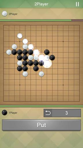 Renju Rules Gomoku screenshots 5