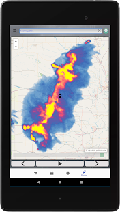 Hyperlocal Weather & Radar Map