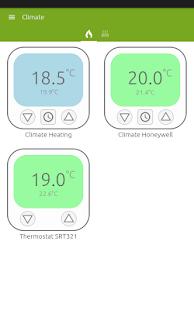 BeNext Smart Home 1.9.5 Screenshots 18