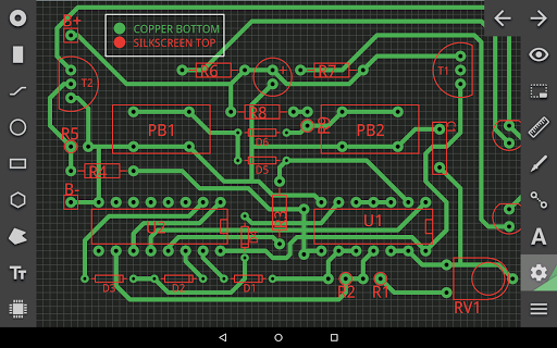 PCB Droid  Screenshots 12