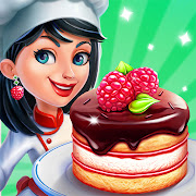 Kitchen Craze: Free Cooking Games & kitchen Game