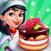 icono Kitchen Craze : juegos de cocina y juegos comida