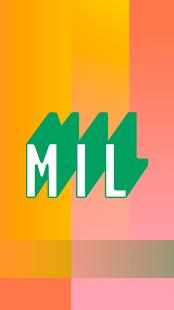 MIL - Lisbon International Music Network 3.0.0 screenshots 1