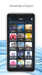 Learn 163 Languages   Bluebird 1.8.9 Screenshots 6