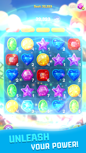 Smash Crystal 1.03 screenshots 5