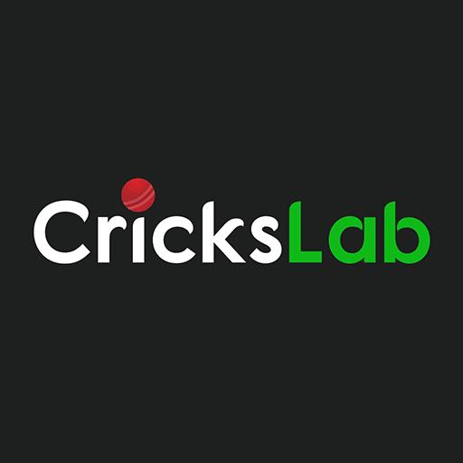 Crickslab: manage cricket, scoring & live stream