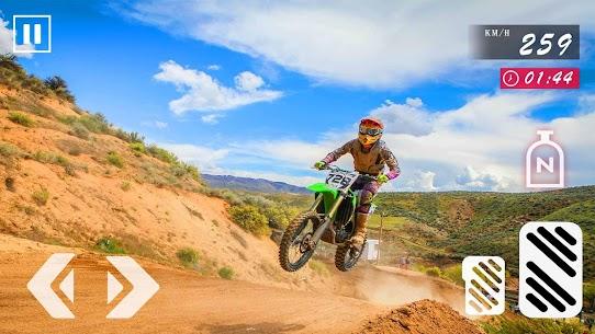 Mountain Biking Downhill – Offroad Bike Stunt 2020 2