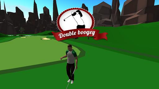 Real Golf Master 3D 1.1.11 screenshots 7