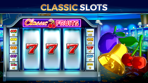 Vegas Casino & Slots: Slottist 38.1.0 screenshots 13