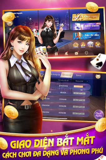 Texas Poker Viu1ec7t Nam screenshots 2