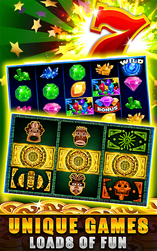 Casino Slot Machines - free Slots game 2.1 screenshots 7