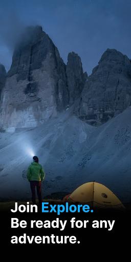 FATMAP: Hike, Bike, Ski Trails - 3D Outdoor Maps apktram screenshots 6