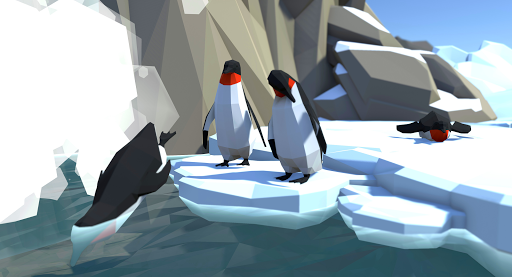 VR Zoo Wild Animals in Virtual Reality Polygon  screenshots 2