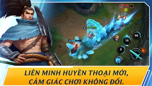 Liên Minh: Tốc Chiến Varies with device apktcs 1