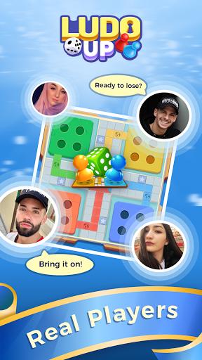 Ludo Up-Fun audio board games 1.1.0 screenshots 2