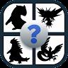 Poke Quiz 2021 game apk icon