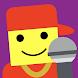 プチョヘンザ - ラップバトル ヒップホップ ビートにのって韻を踏もう - Androidアプリ