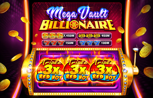 Cash Frenzyu2122 Casino u2013 Free Slots Games 1.86 screenshots 3