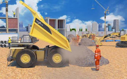 City Construction Simulator: Construction Games 1.5 screenshots 5