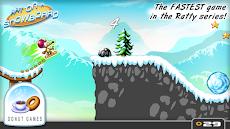 Rat On A Snowboardのおすすめ画像1