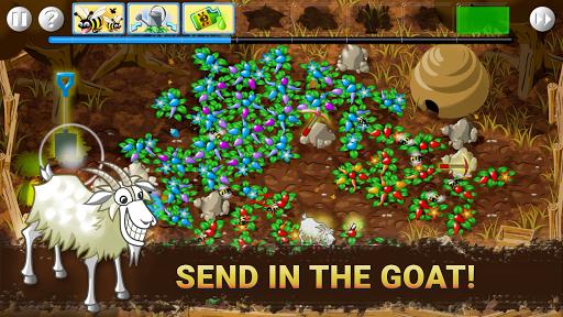 garden wars screenshot 3