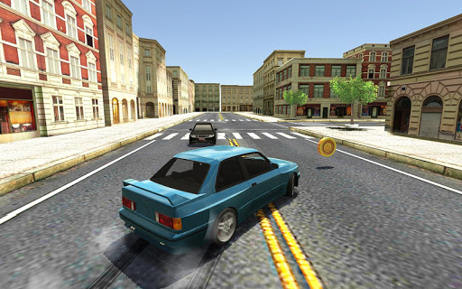 City Drift 1.2 Screenshots 2