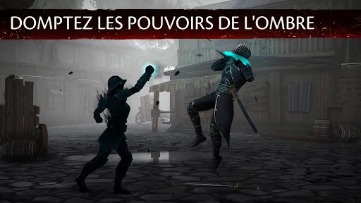 Shadow Fight 3 screenshots apk mod 3