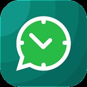 Last Seen - WhatsApp Family Usage Tracker