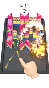 Super Balls – 3D Brick Breaker 4